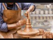 صناعة الفخار