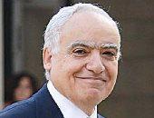 الكاتب غسان سلامة