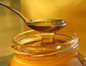 عسل أبيض