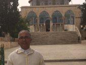 د. محمد البشارى امين المؤتمر الاسلامى الاوربى