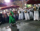 صورة أرشيفية لـ مهرجان طنطا