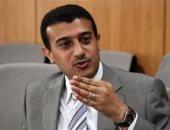 النائب طارق الخولى أمين سر لجنة العلاقات الخارجية بالبرلمان