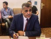 النائب عصام الفقى عضو مجلس النواب