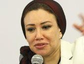 الدكتورة عبلة عبد اللطيف المدير التنفيذى ومدير البحوث بالمركز المصرى للدراسات الاقتصادية