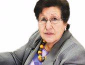 الكاتبة فريدة النقاش