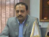 النائب أحمد إسماعيل