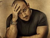 الفنان أحمد مكى