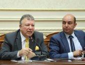 نضال السعيد رئيس لجنة الاتصالات وتكنولوجيا المعلومات