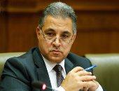 المهندس أحمد السجينى رئيس لجنة الإدارة المحلية بمجلس النواب