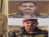 المتحدث قيادة العمليات المشتركة فى العراق العميد يحيى رسول