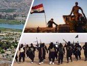 معارك الموصل - أرشيفية