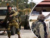 جيش الاحتلال الإسرائيلى