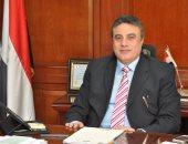 المهندس كارم محمود رئيس مجلس الإدارة والعضو المنتدب