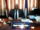 عطا خليفة وكيل وزارة التربية والتعليم بدمياط