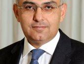 السفير أشرف سلطان المتحدث باسم مجلس الوزراء