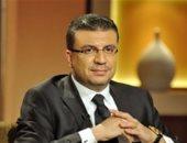 الإعلامى عمرو الليثى رئيس مجلس إدارة ورئيس تحرير جريدة الخميس