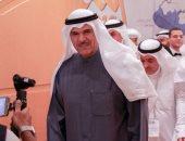 الشيخ سلمان الحمود الصباح رئيس إدارة الطيران المدنى بالكويت