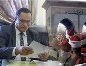 الدكتور عمر حمروش، أمين سر لجنة الشئون الدينية بمجلس النواب،