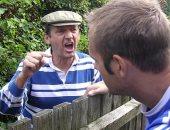 ازعاج الجيران خطر على الصحة العقلية ـ أرشيفية