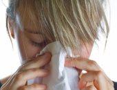 الانفلونزا - ارشيفية