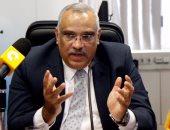 المهندس محمد ابو سعدة رئيس الجهاز القومي للتنسيق الحضاري