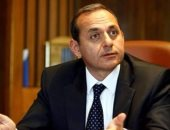 هشام عكاشه رئيس البنك الأهلى المصرى