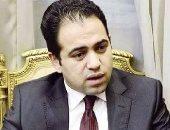 المستشار محمد عبدالسلام المستشار التشريعى والقانونى لشيخ الأزهر