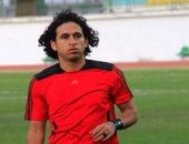 احمد صبرى لاعب الرجاء