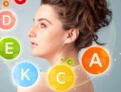اعراض نقص الفيتامينات فى الجسم