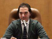 النائب عمرو الجوهرى