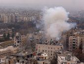 الحرب فى حلب - أرشيفية
