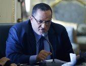 الدكتور عمرو حمروش أمين اللجنة الدينية بمجلس النواب