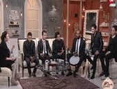 فرقة عمران للانشاد الدينى