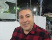 الدكتور مبروك سالم مدير مستشفى الأطفال التخصصى بمطروح