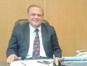 الدكتور عاطف البحراوي عميد كلية طب الزقازيق