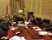 لجنة العلاقات الخارجية بالبرلمان