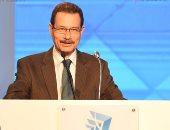 أحمد درويش رئيس الهيئة العامة للمنطقة الاقتصادية لقناة السويس