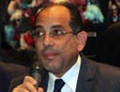 الدكتور خالد عبد الجليل مستشار وزير الثقافة للسينما