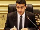 النائب طارق الخولى أمين سر لجنة العلاقات الخارجية بمجلس النواب