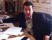 مصطفى النجارى رئيس لجنة التصدير بجمعية رجال الأعمال المصريين