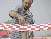 المهندس محمد الزوارى