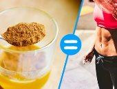 العسل أفيد من السكر
