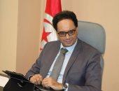 محمد زين العابدين وزير الثقافة التونسي