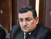 النائب أسامه هيكل رئيس لجنة الإعلام بالبرلمان