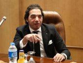 عمرو الجوهرى وكيل لجنة الشئون الاقتصادية بمجلس النواب