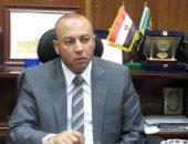 الدكتور هشام عبد الباسط محافظ المنوفية