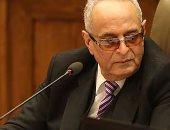 المستشار بهاء أبو شقة رئيس لجنة الشؤون الدستورية والتشريعية بمجلس النواب