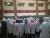 ممرضات - أرشيفيه