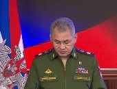 وزير الدفاع الروسى سيرجى