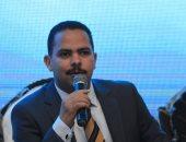 اشرف رشاد عضو مجلس النواب